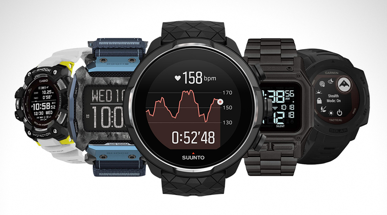 Best Digital Watches 2021