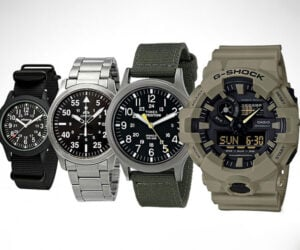 Best Inexpensive Military Watches 2021