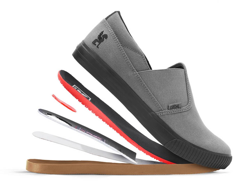 Chrome Dima 2.0 Sneaker