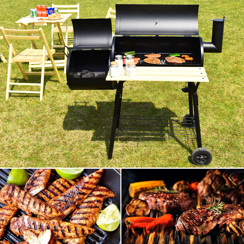 Costway Charcoal BBQ Grill