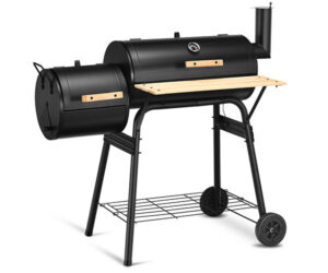 Costway Charcoal BBQ Grill