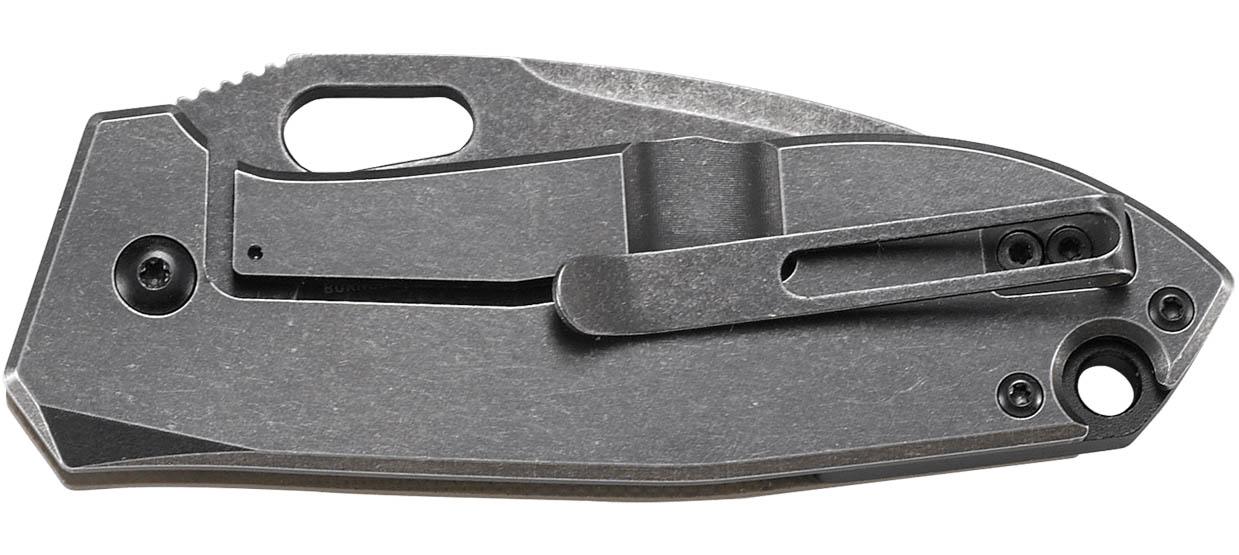 CRKT Heron Knife