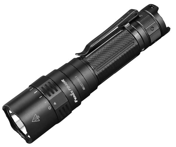 Fenix PD40R V2.0 Flashlight