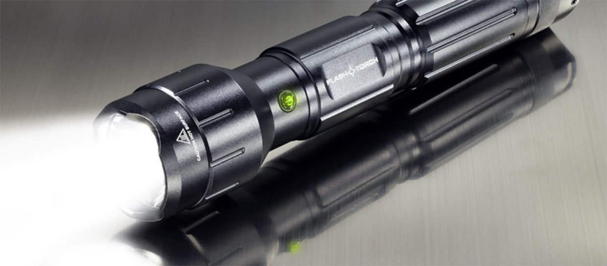 Wicked Lasers Flashtorch 250W