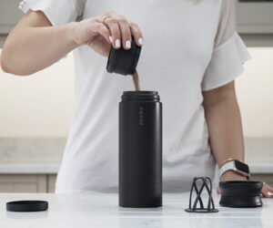 FORME Supplement Shaker Bottle