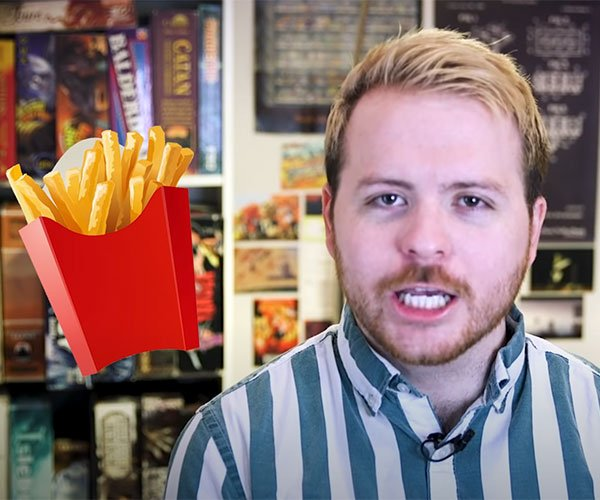 The History of French Fries