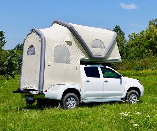 GentleTent GT Pickup Inflatable Rooftop Tent