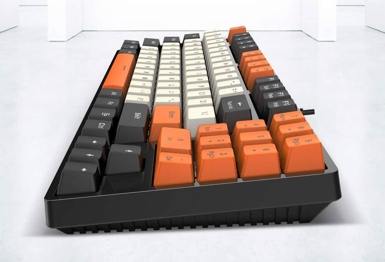 Havit Retro Mechanical Keyboard