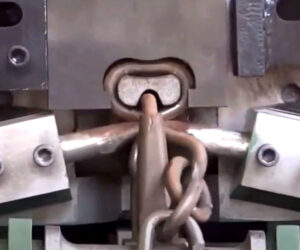 How Steel Chains are Made