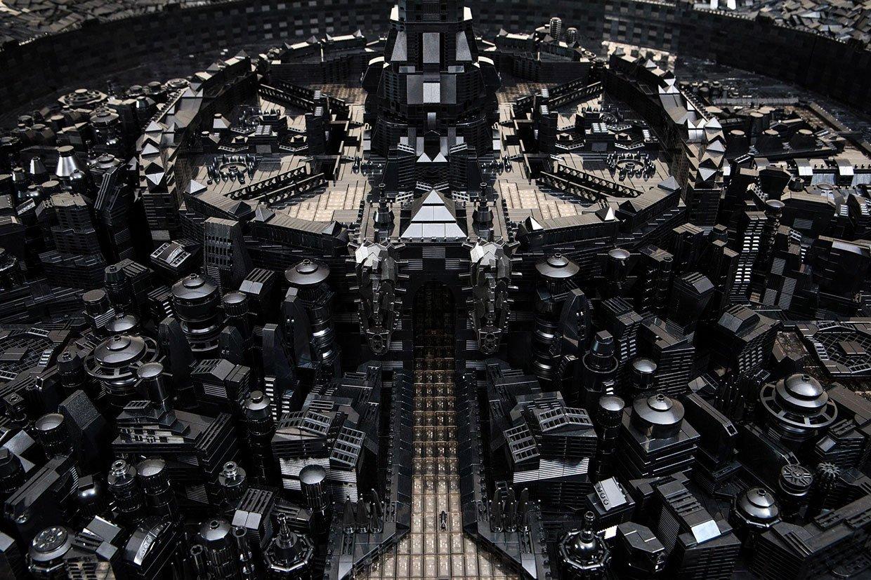 Ekow Nimako: Building Black