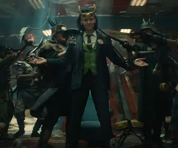 Loki (Trailer)