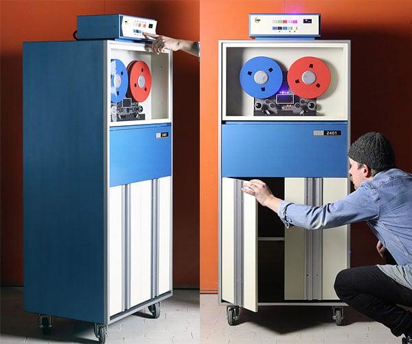 MTC 2401 Storage Cabinet