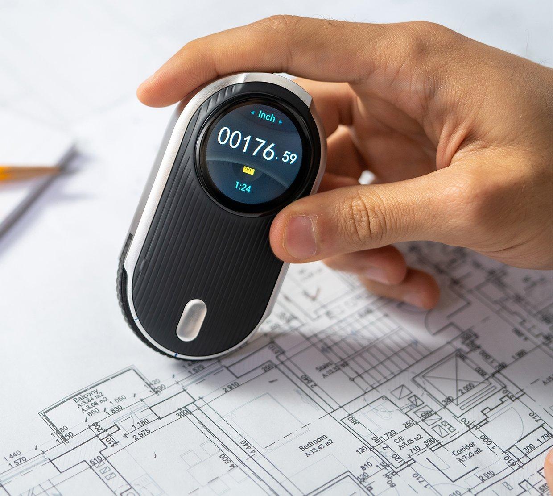 Meazor Digital Measurement Device