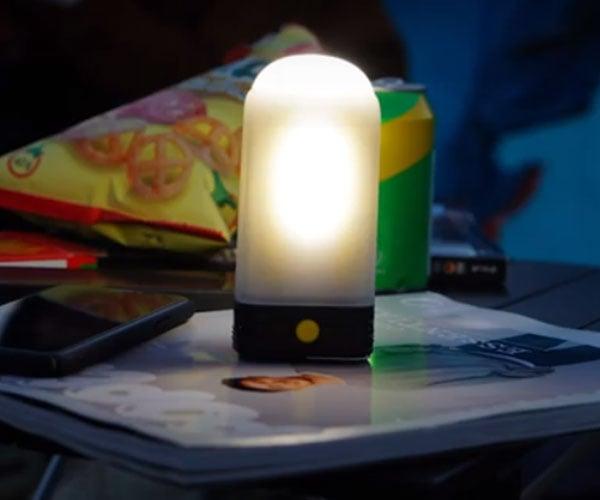 Nitecore LR60 Lantern Powerbank
