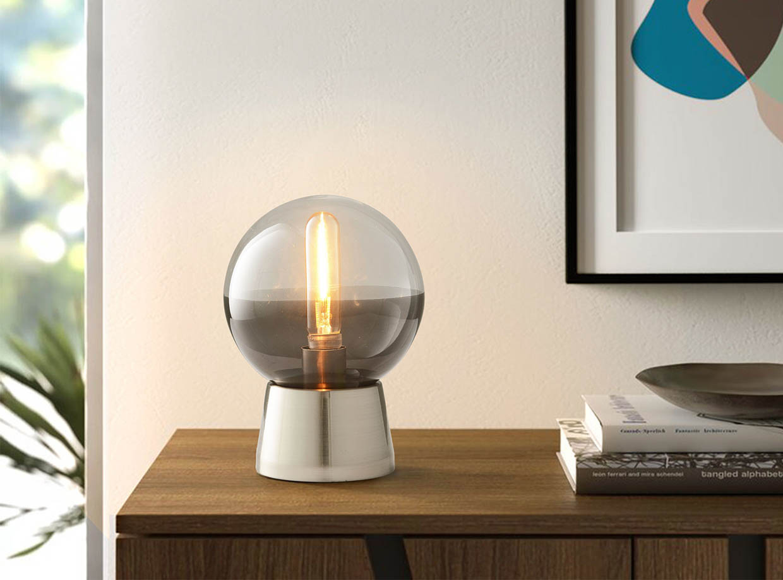 Nova Surfrider Accent Lamps