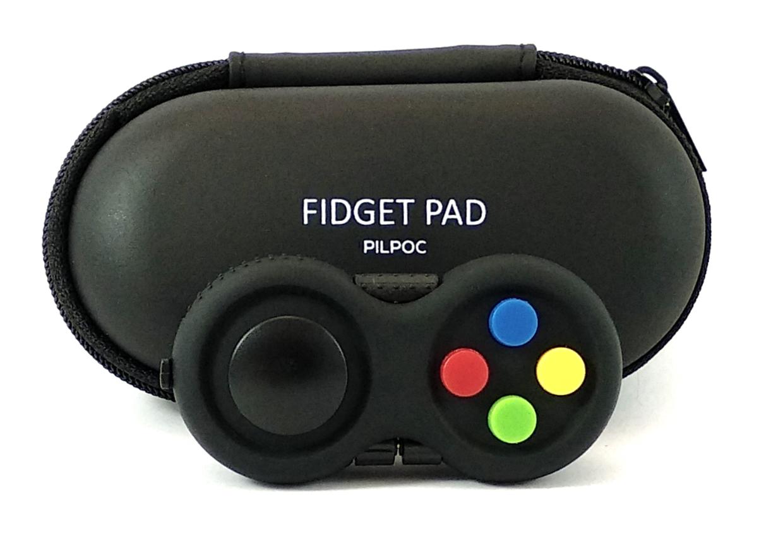 Fidget Controller Pad