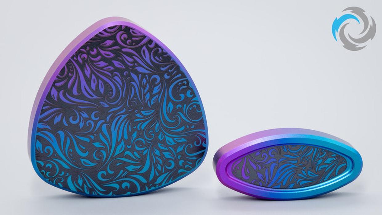 Pivot Magnetic Fidget Toy