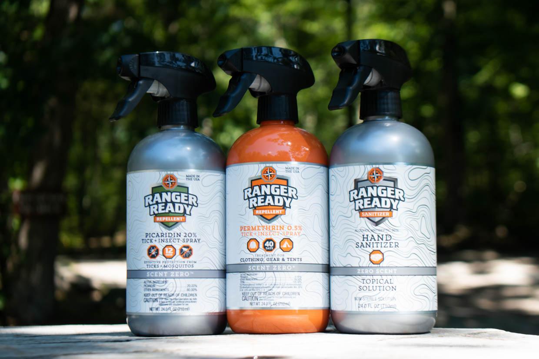 Ranger Ready Insect Spray