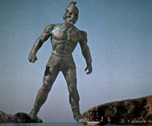 Smoothing Out Jason and the Argonauts