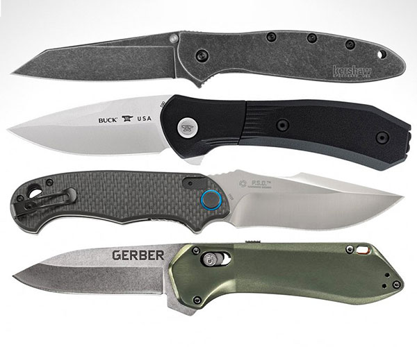 Best Spring-assisted Knives 2021