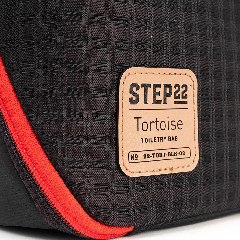 Tortoise Toiletry Bag