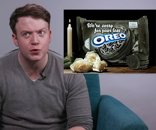 Stop Making New Oreos