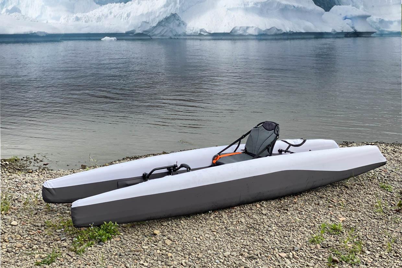 Super Kayak