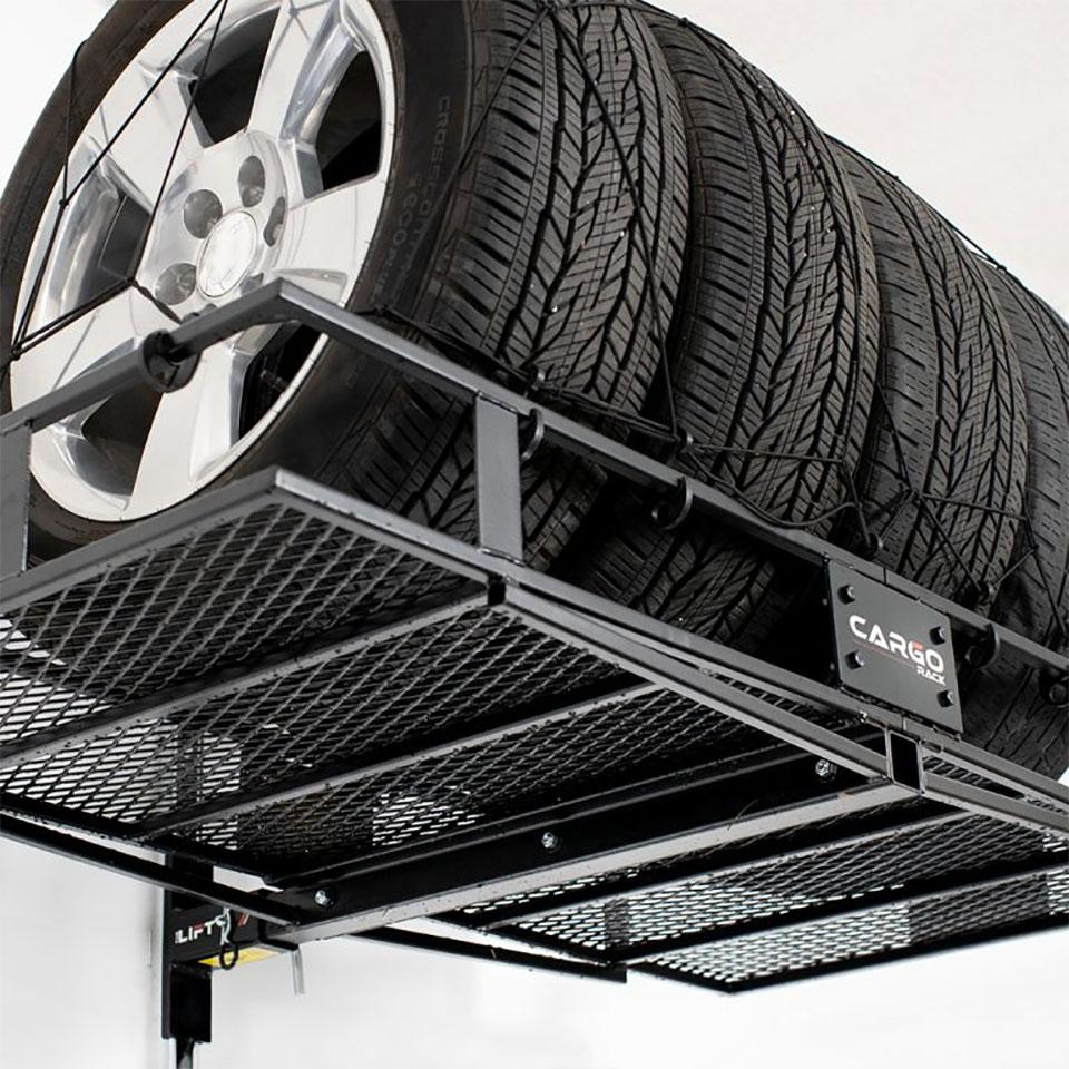 The Lift Garage Storage System