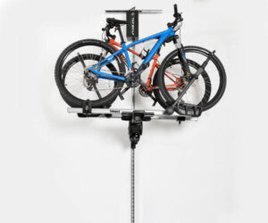 The Lift Garage Storage System