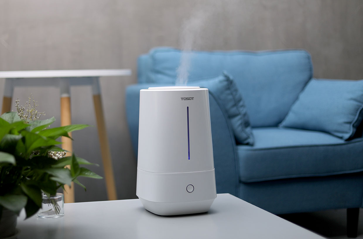 TOSOT Ultrasonic Cool Mist Humidifier