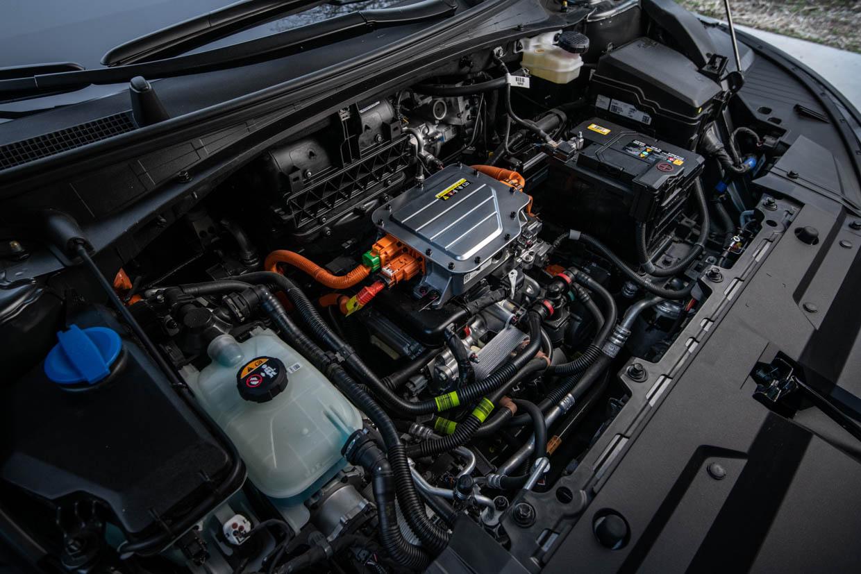 2022 Kia EV6 Specs