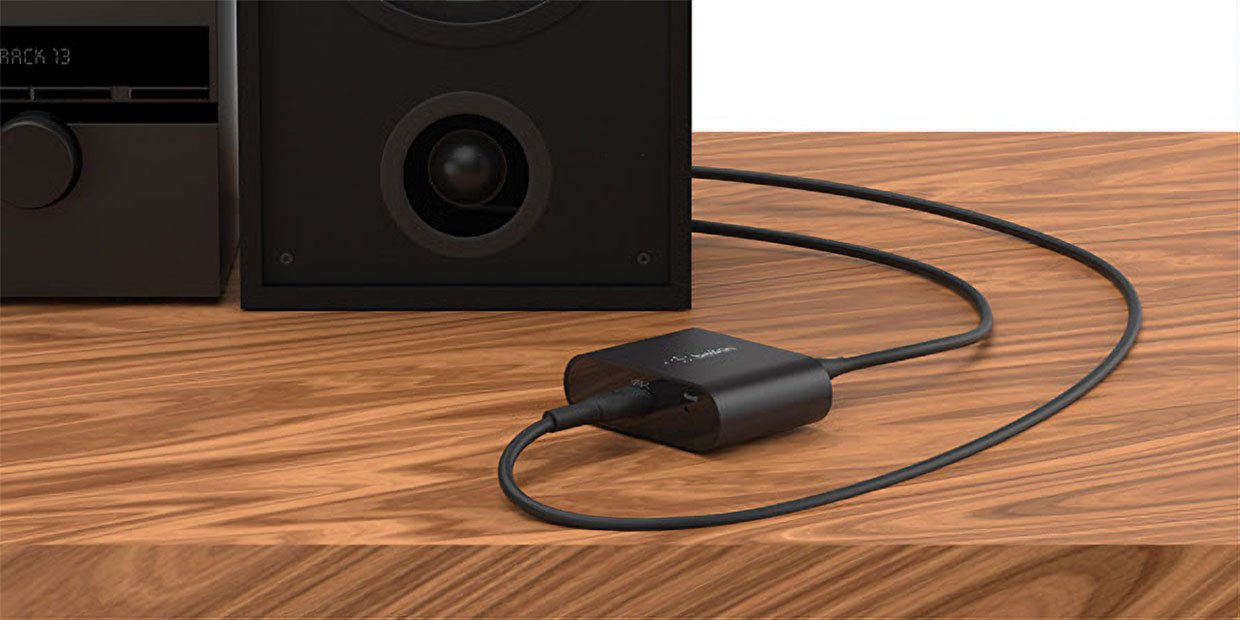 Soundform Connect AirPlay Adapter