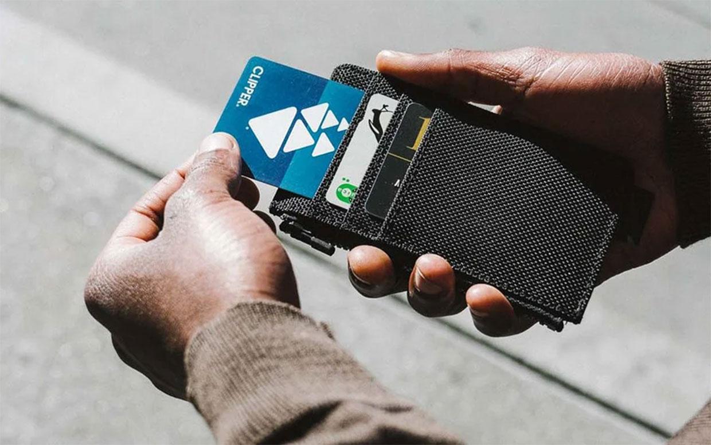Best Card Holder Wallets 2021
