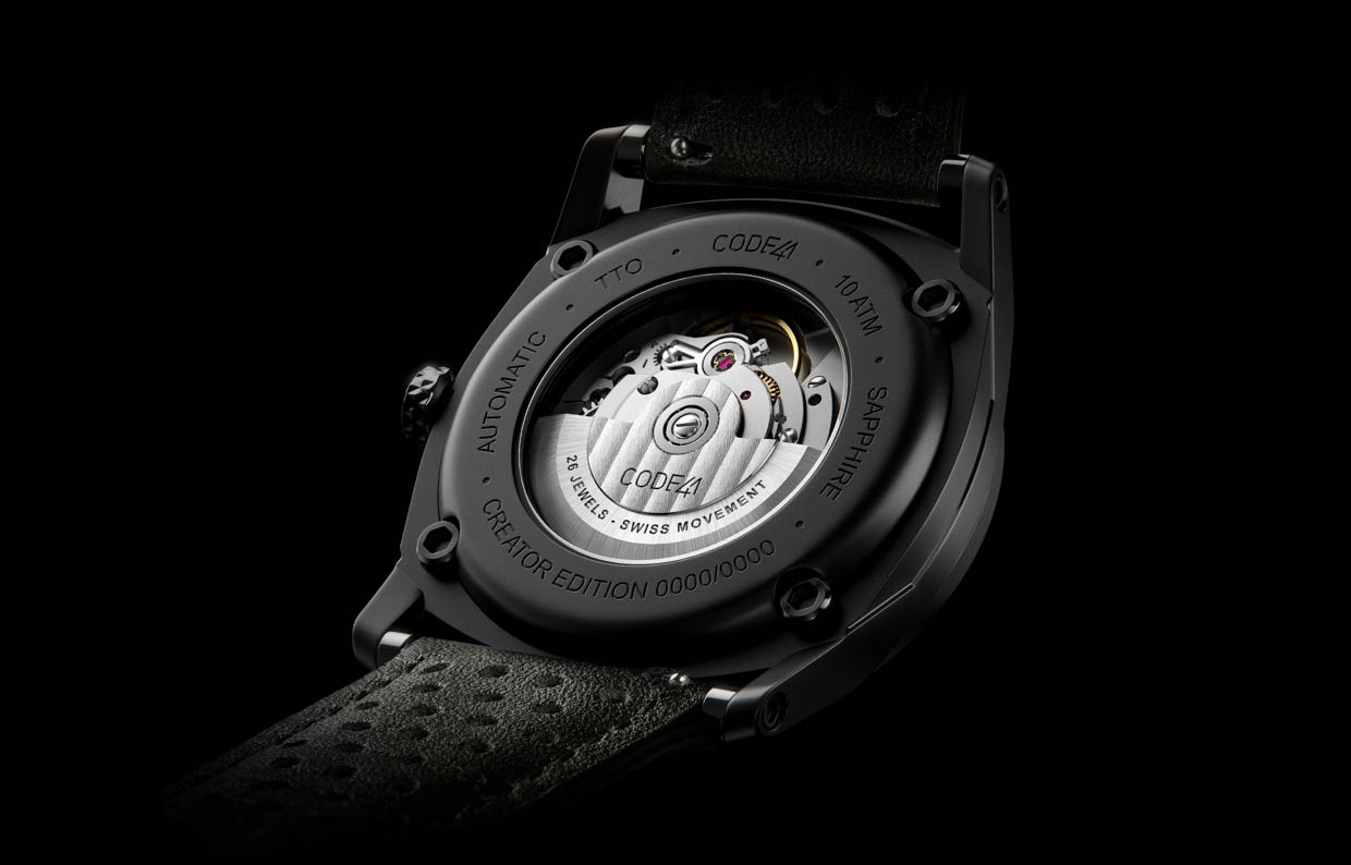CODE41 Anomaly Evolution Watch