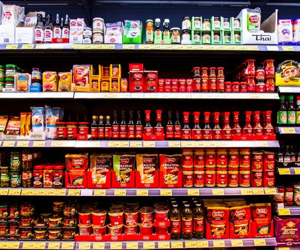 How Long Could You Survive Alone in a Grocery Store?