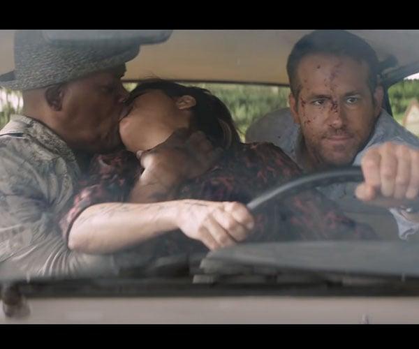 Hitman's Wife's Bodyguard (Trailer)