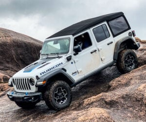 Driven: 2021 Jeep Wrangler 4xe Rubicon