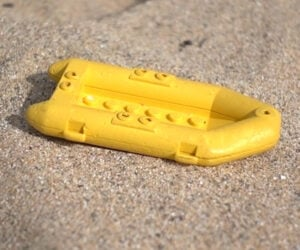 The Truth About LEGO Beach