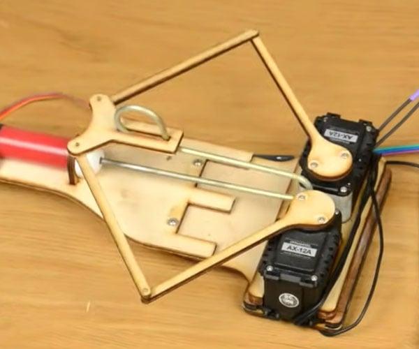 MIDI-controlled Slide Whistle