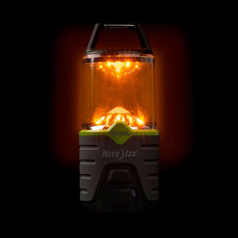 NiteIze Radiant 314 Lantern
