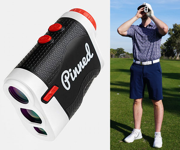 Pinned Golf ACE Rangefinder