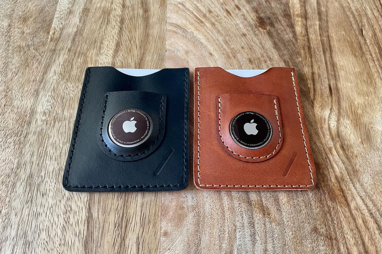 Snapback Slim Air Wallet