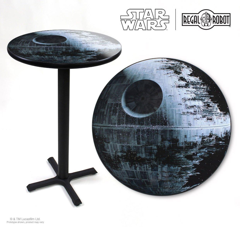 Star Wars Cafe Tables