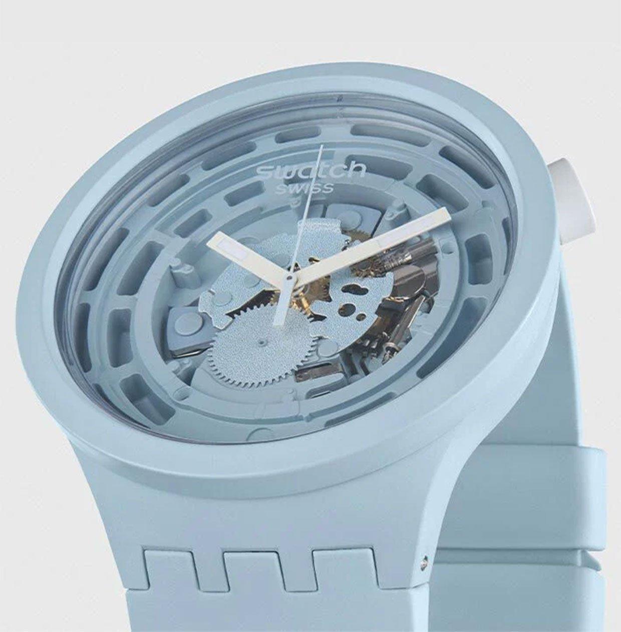 Swatch Bio-Ceramic Watches