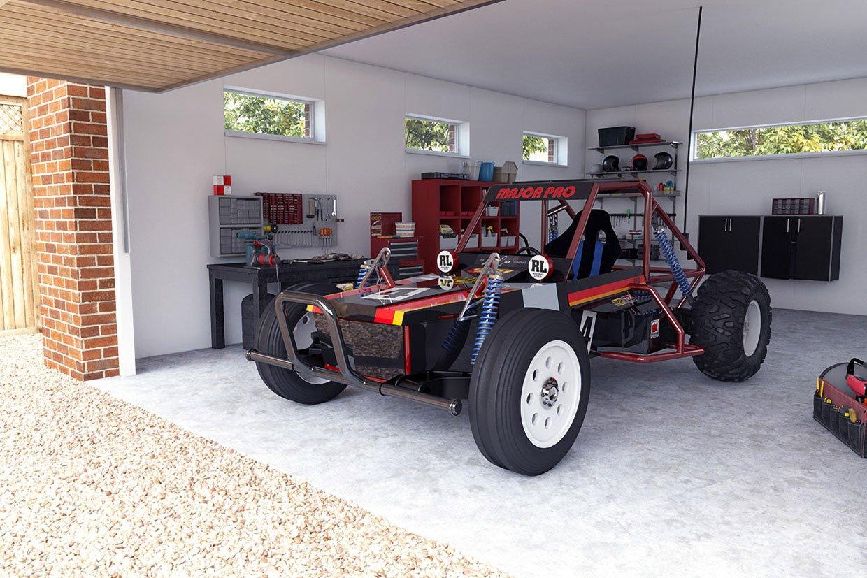 Wild One MAX Supersize R/C Car