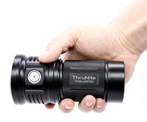 ThruNite TN36 Flashlight