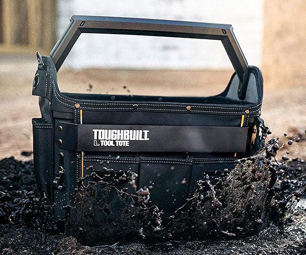 ToughBuilt Large Tool Tote