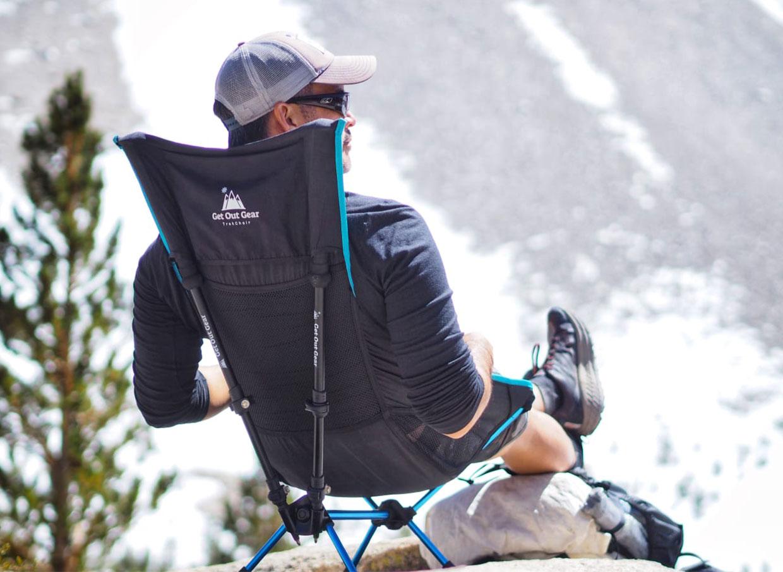 TrekChair Camping Chair