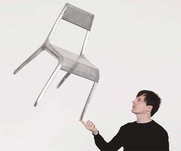 Ultraleggera Lightweight Chair