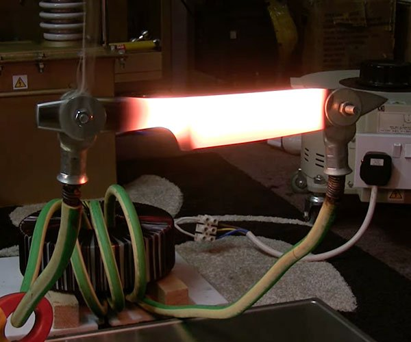1000-Amp Hot Knife